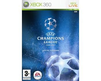 UEFA Champions League 2006 - 2007 (XBOX360 NEW)