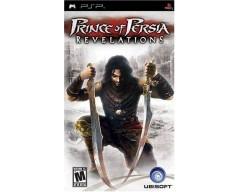 Prince of Persia (PSP - Μεταχειρισμένο)
