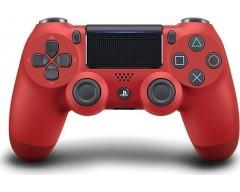Sony DualShock 4 Controller Jet Black (New)