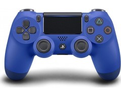 Sony DualShock 4 Controller Wave Blue V2 (New)