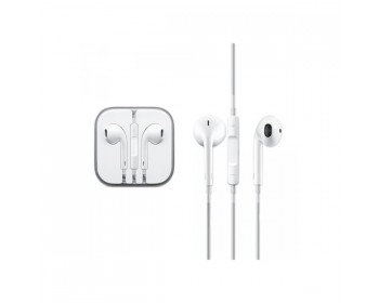 Apple EarPods with Remote and Microphone MD827ZM/A
