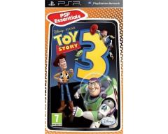 Toy Story 3 (Essentials) PSP ( Μεταχειρισμενο)