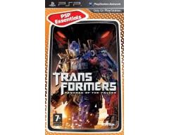 Transformers: Revenge of the Fallen (PSP) Μεταχειρισμένο