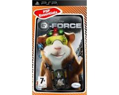 G-Force (Essentials) PSP Μεταχειρισμένο
