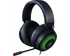 RAZER KRAKEN ANALOG PS4/PC/XB1/Mobile/Mac/Switch Gaming Headset Black RZ04-02830100-R3M1