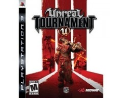 Unreal Tournament III (PS3 - Μεταχειρισμένο)