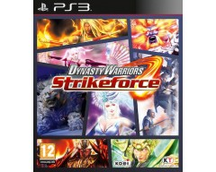 Dynasty Warriors: Strikeforce (PS3 - Μεταχειρισμένο)