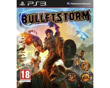 Bulletstorm (PS3 - Μεταχειρισμένο)