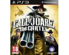 Call Of Juarez The Cartel (PS3 - Μεταχειρισμένο)
