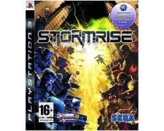 Stormrise (PS3 - Μεταχειρισμένο)