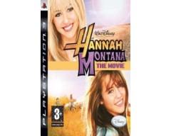 Hannah Montana: The Movie (PS3 - Μεταχειρισμένο)