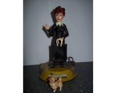 The Osbourne Family Sharon Osbourne Action Figure 17cm