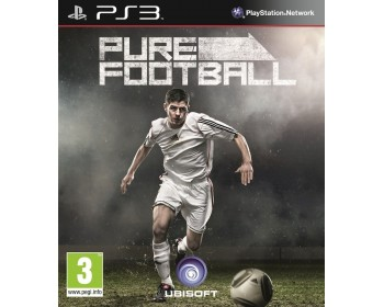 Pure Football (PS3 - Μεταχειρισμένο)