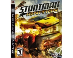 Stuntman Ignition (PS3 - Μεταχειρισμένο)