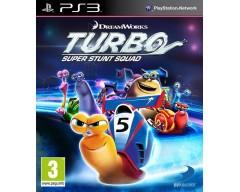 Turbo Super Stunt Squad (PS3 - Μεταχειρισμένο)