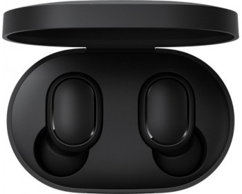 Original Xiaomi Mi Airdots True Wireless Earbuds Basic Μαύρο