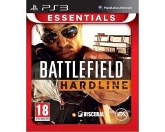 Battlefield Hardline (Essentials) (PS3 - Μεταχειρισμένο)