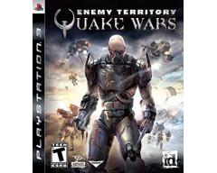 Enemy Territory Quake Wars (PS3 - Μεταχειρισμένο)