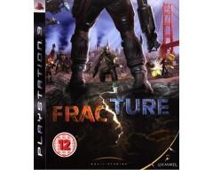 Fracture (PS3 - Μεταχειρισμένο)