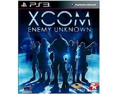 XCOM: Enemy Unknown (PS3 - Μεταχειρισμένο)
