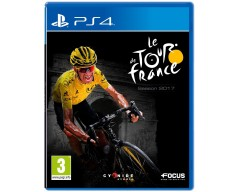 Tour de France (PS4 - Μεταχειρισμένο USED)