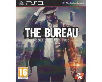 The Bureau: XCOM Declassified (PS3 - Μεταχειρισμένο)