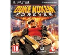 Duke Nukem Forever (PS3 - Μεταχειρισμένο)