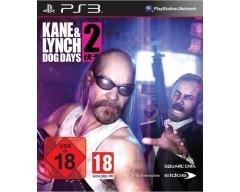 Kane & Lynch 2 Dog Days (PS3 - Μεταχειρισμένο)