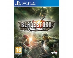 Bladestorm Nightmare (PS4 - Μεταχειρισμένο USED)
