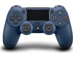 Sony DualShock 4 Controller V2 Jet Black