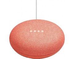 Google Nest Mini (2nd Gen) Coral