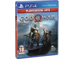 God Of War Playstation Hits (PS4) (Ελληνική μεταγλώτιση και Ελληνικοί υπότιτλοι)