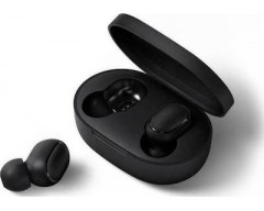 Xiaomi Mi True Wireless Earbuds Basic 2 Black BHR4272GL