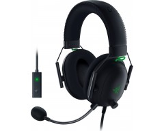 Razer BLACKSHARK V2 Gaming Headset & USB Audio Card - 7.1 THX - PC/PS4/PS5 (RZ04-03230100-R3M1)