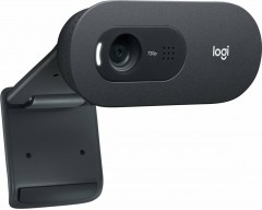 Logitech Webcam C505e HD Black (960-001372)