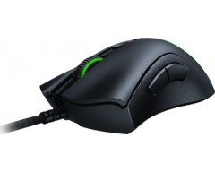 Razer DEATHADDER V2 Optical Switches Chroma Ergonomic Gaming Mouse (RZ01-03210100-R3M1) 2 Χρόνια Εγγύηση