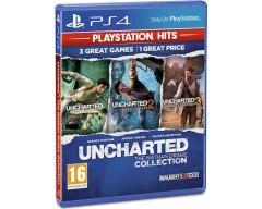 Uncharted 4: A Thief's End Με Ελληνικούς Υπότιτλους - PlayStation Hits (PS4)