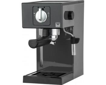 BRIEL μηχανή espresso A1 PFA01A03C31000, 1000W, μαύρη 10 χρόνια εγγύηση