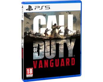 Call of Duty: Vanguard +Pre Order Bonus + Beta Access PS5 NEW