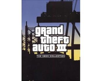 Grand Theft Auto III Collection (XBOX - Μεταχειρισμένο)