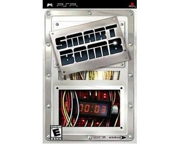 Smart Bomb PSP (NEW)