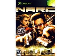 NARC XBOX Καινούργιο
