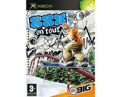 SSX on Tour XBOX (NEW)