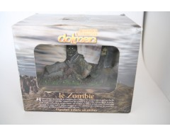 Dolmen Eternal Legends: The Zombie Resin Hand Painted Figure 19cm
