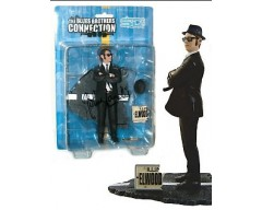 SD-Toys - The Blues Brothers Connection Elwood Figure 16cm (Εκθεσιακό)