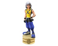 Kingdom Hearts – Head knocker – Riku