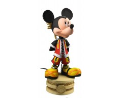 Kingdom Hearts – Head knocker – King Mickey
