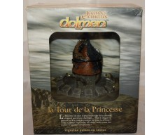 Dolmen Eternal Legends: The Princess Tower (La Tour de la Princesse) Collectable Statue Figure 17cm