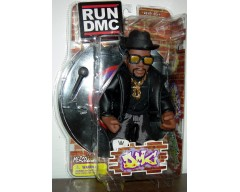 Mezco DMC Character Figure - Run DMC 17cm