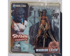 McFarlane Toys - Warrior Lilith: Spawn Mutations Series 23 /Ultra-Action Figure 15cm